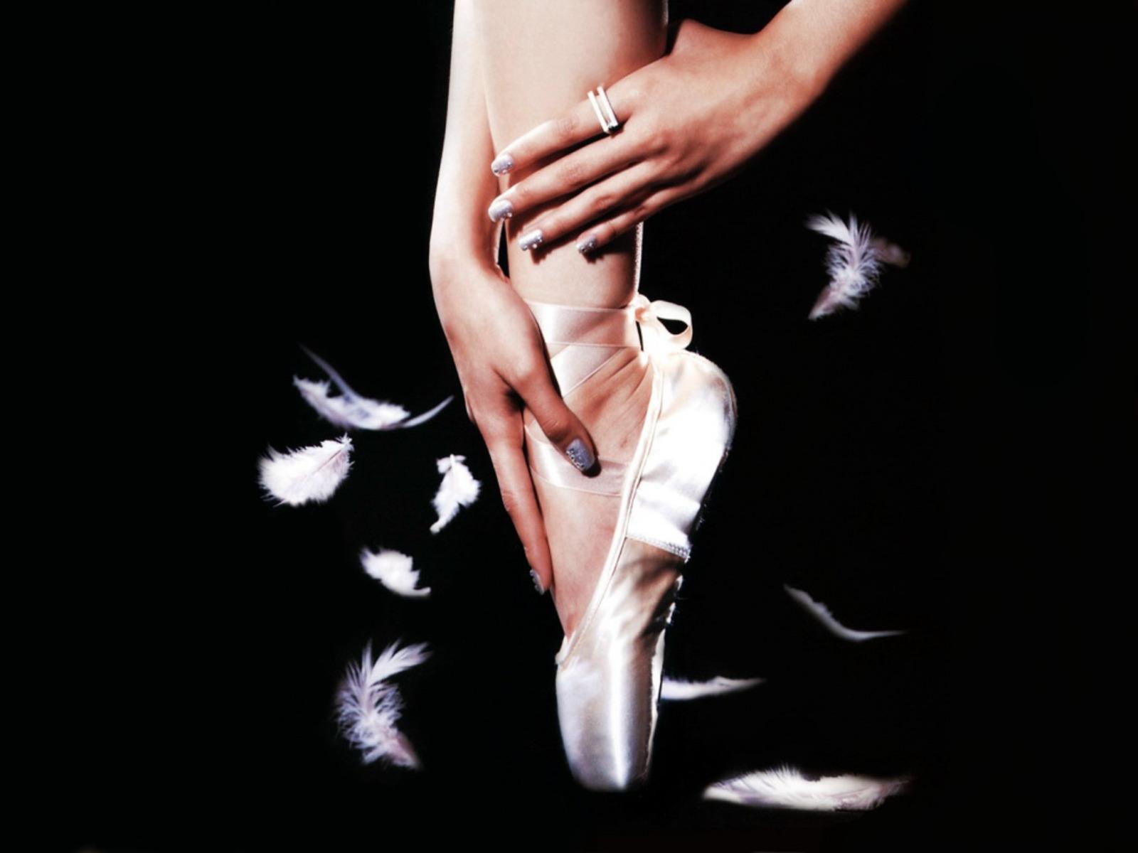Ballet Dancer Wallpaper - WallpaperSafari