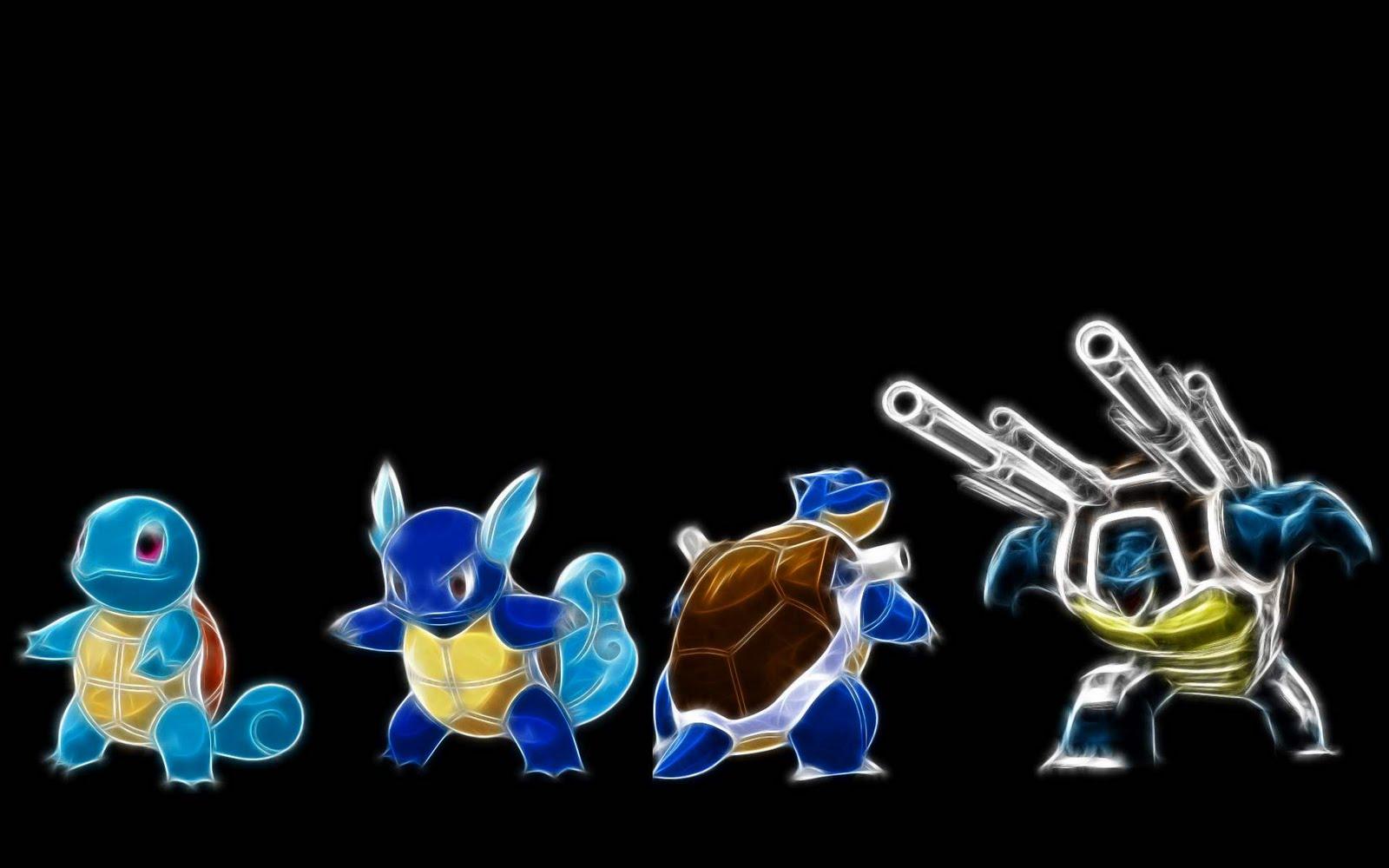 Pokemon Wallpaper HD Dekstop PC 1600x1000