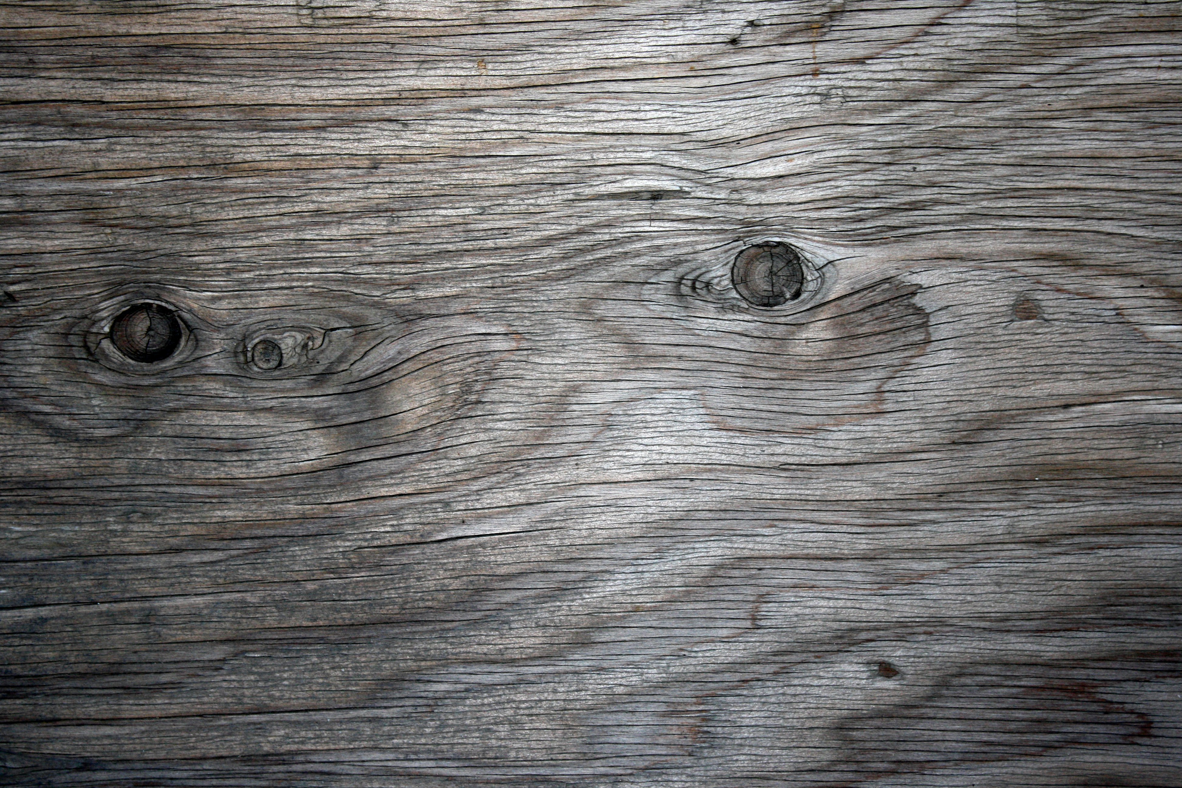 Weathered Wood Grain Texture Picture Photograph Photos Public 3888x2592