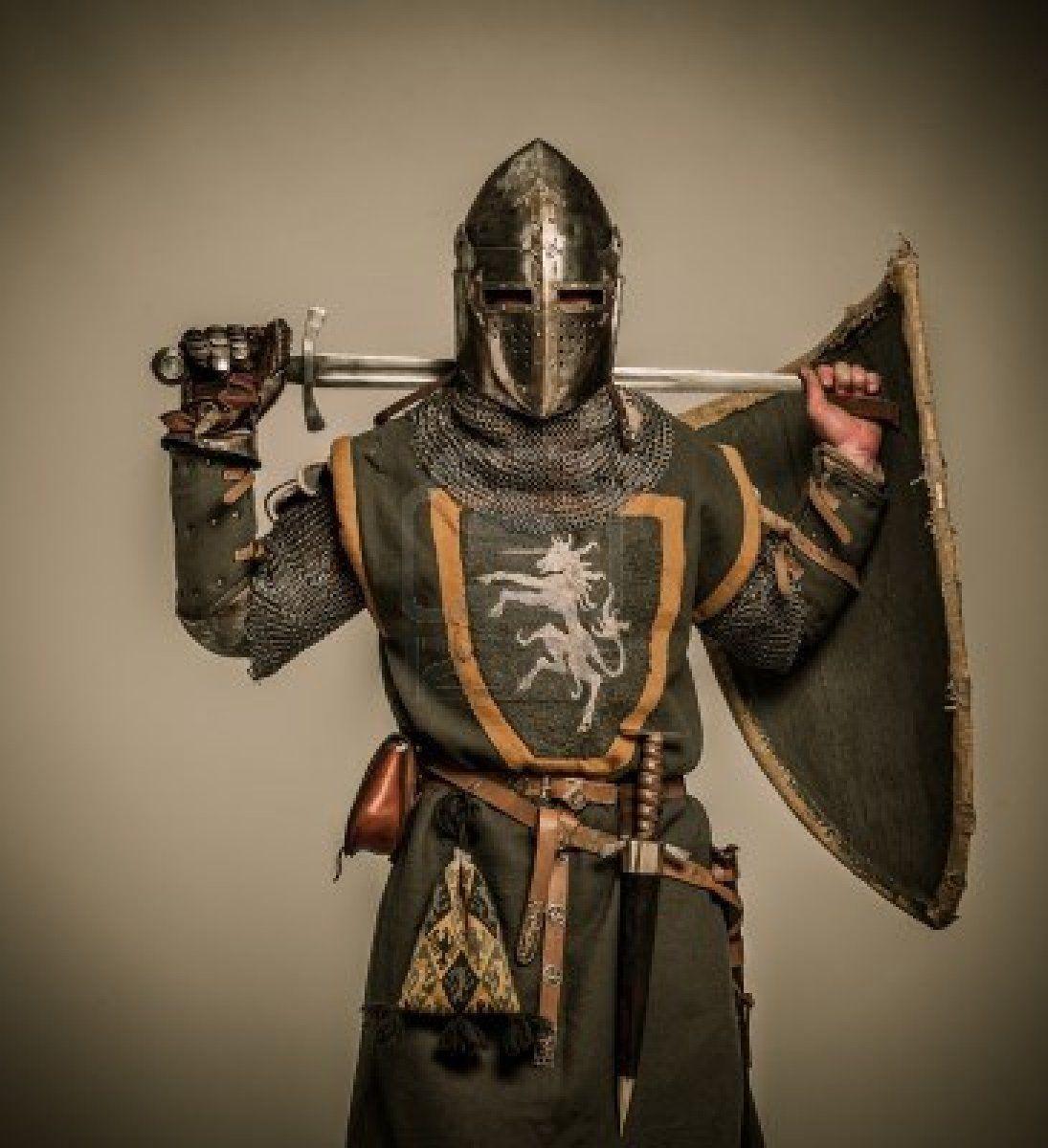 [74+] Medieval Knight Wallpaper On WallpaperSafari