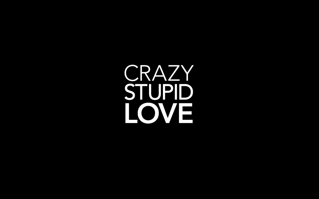 Crazy Stupid Love wallpaper   Crazy Stupid Love Wallpaper 1280x800