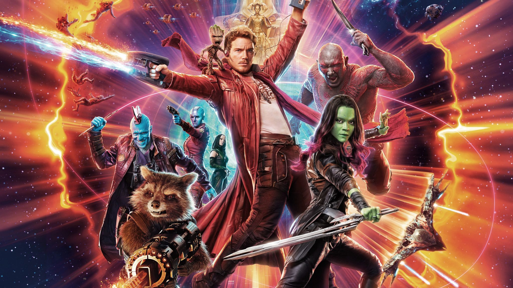 Free Download Guardians Of The Galaxy 2 4k 2017 Hd Wallpapers