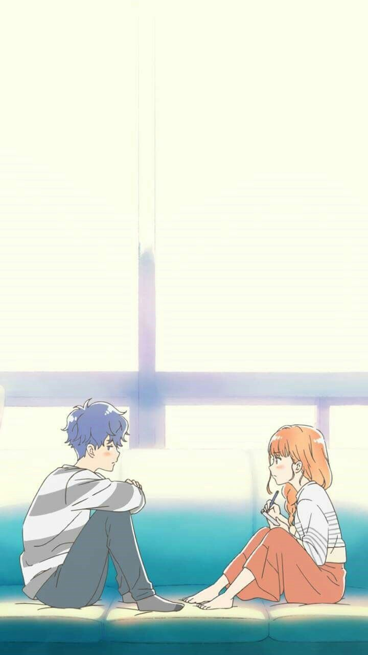 A Day Before Us Wallpaper   Anime Wallpapers 720x1280