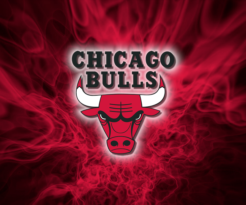 Chicago Bulls Android Wallpapers Hd Wallpaper Widescreen Background 960x800