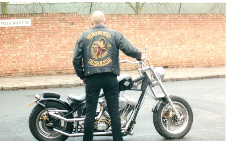 Outlaws Mc Wallpaper Tennessee for Pinterest 799x496
