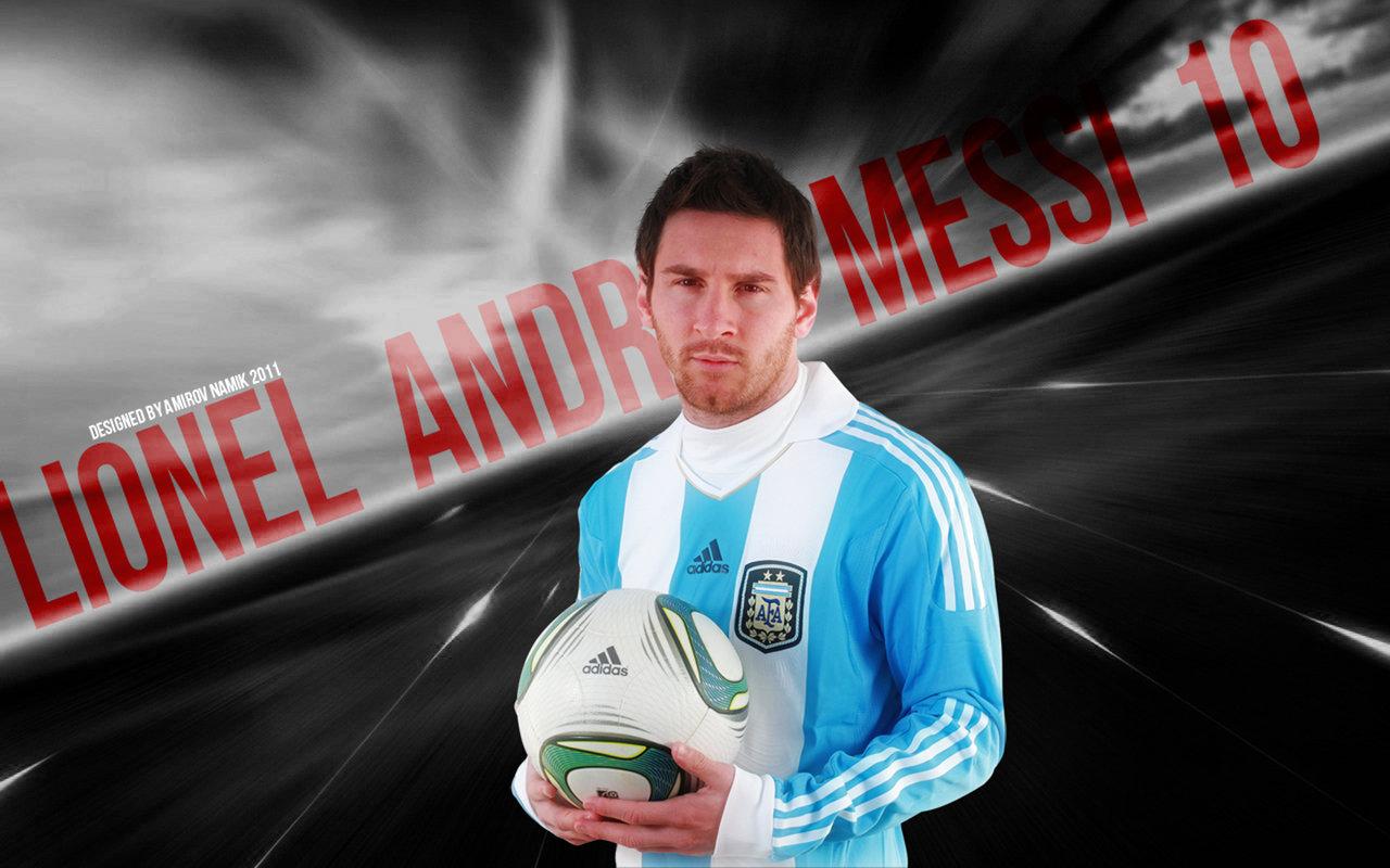 Lionel Messi 2013 Wallpaper New Lionel Messi Wallpaper 1280x800
