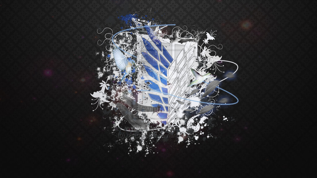 Free Download Wings Of Freedom Attack On Titan Icon Shingeki