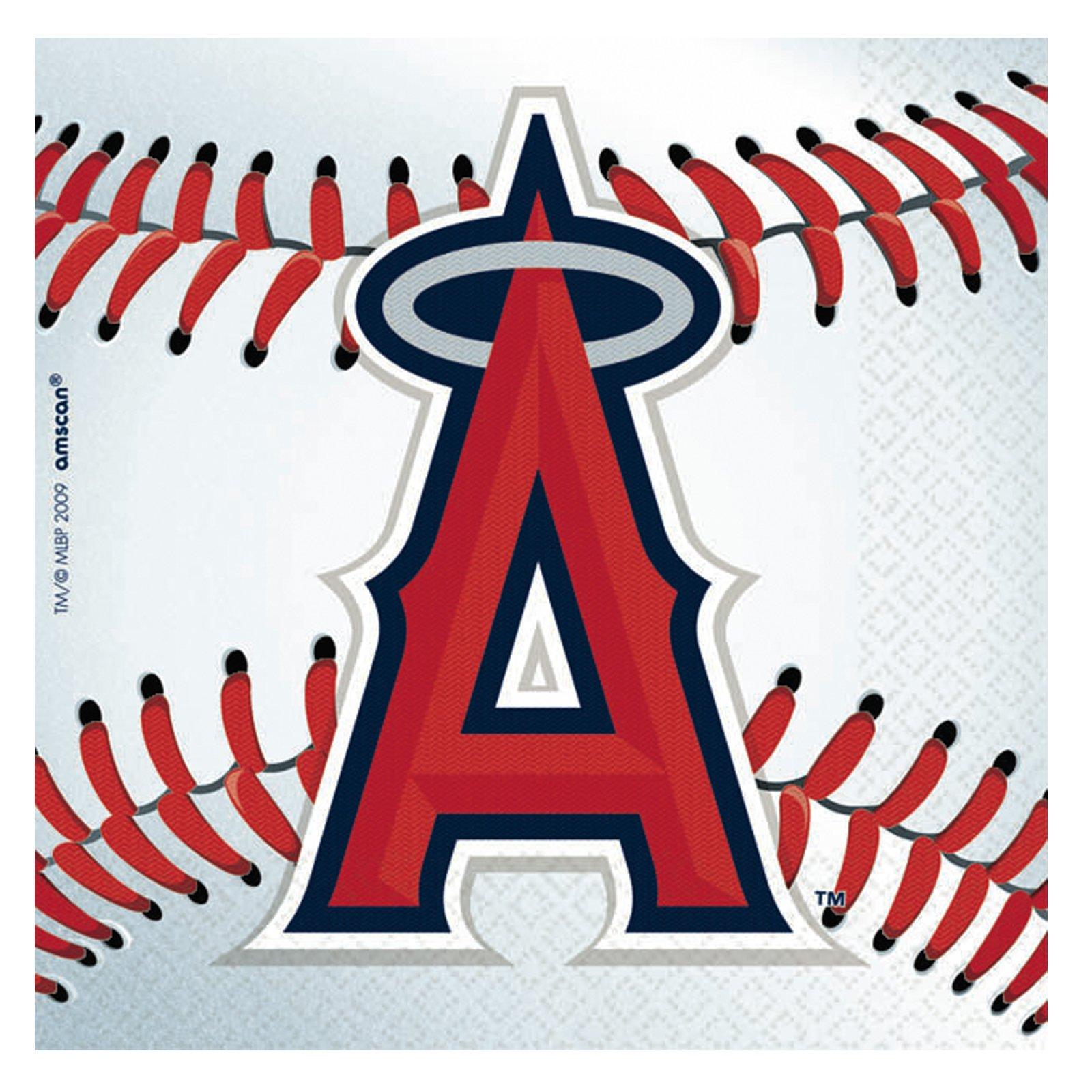 Angels Baseball Logo Los angeles angels baseball 1600x1600