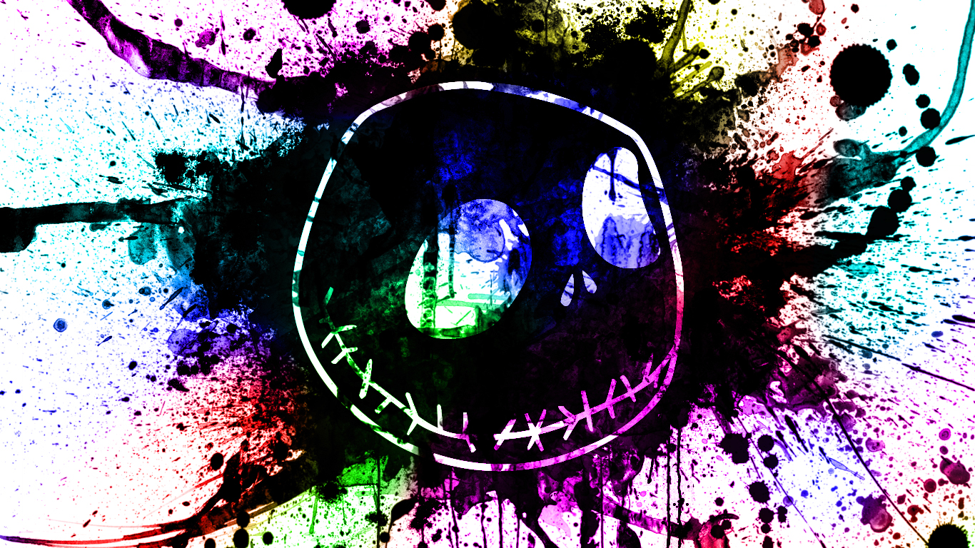 nightmare before christmas wallpapers for iphone