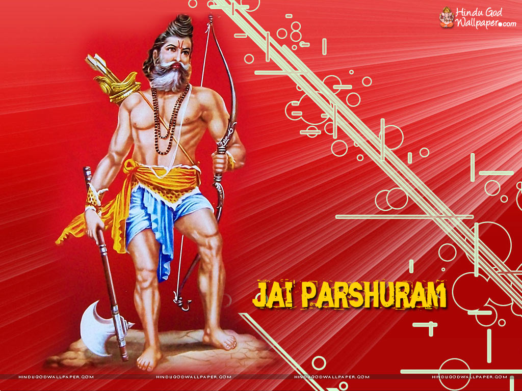 Bhagwan Parshuram Wallpapers Photos Images Download 1024x768