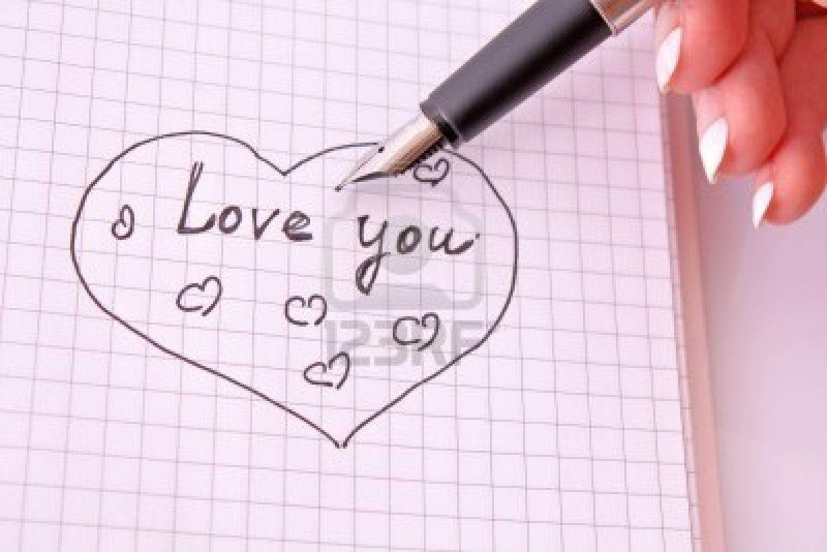Love Letter Wallpapers 1200x801