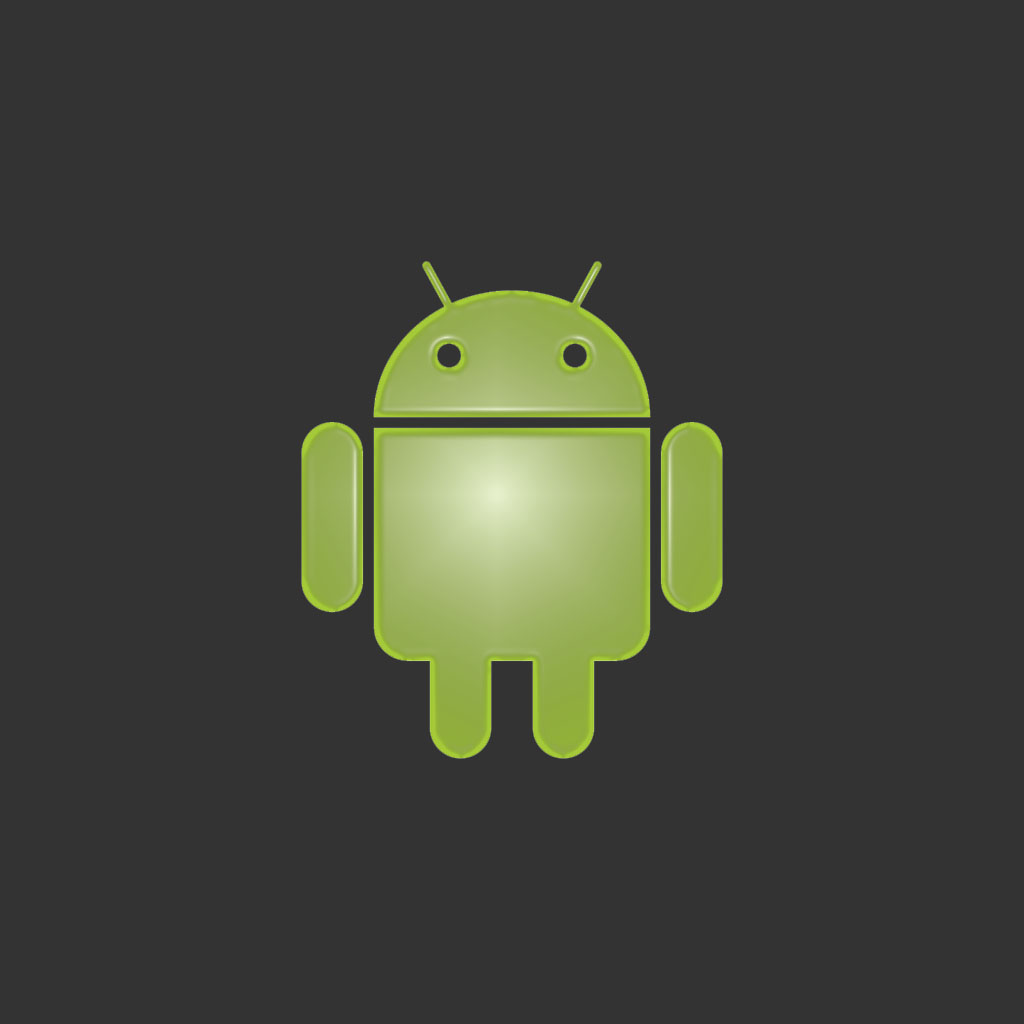 Android 4 Wallpaper for iPad and Galaxy Tab   Tablet iPad Wallpapers 1024x1024