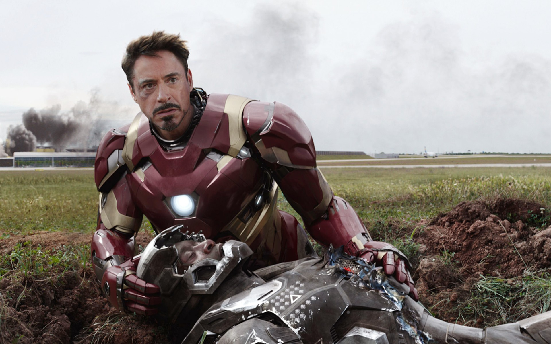 2016 Captain America Civil War   New HD Wallpapers 1920x1200