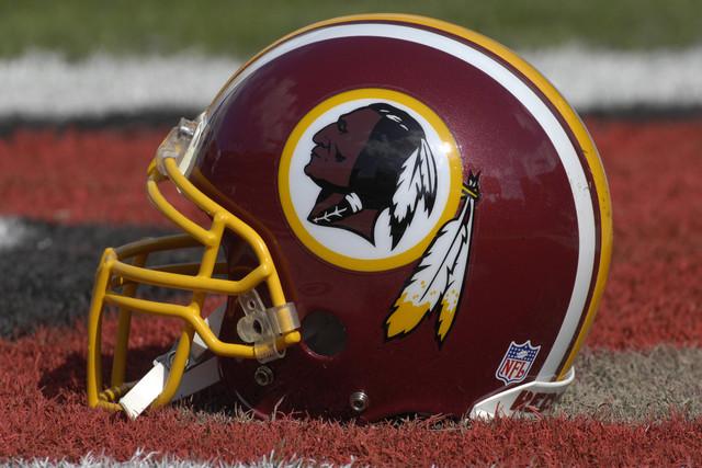 Washington Redskins Helmet OTB Online Journal of Politics and 640x427