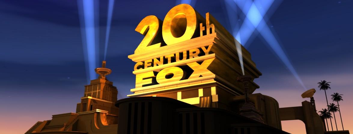 20th Century Fox 2009 base logo by IcePony64 1175x448