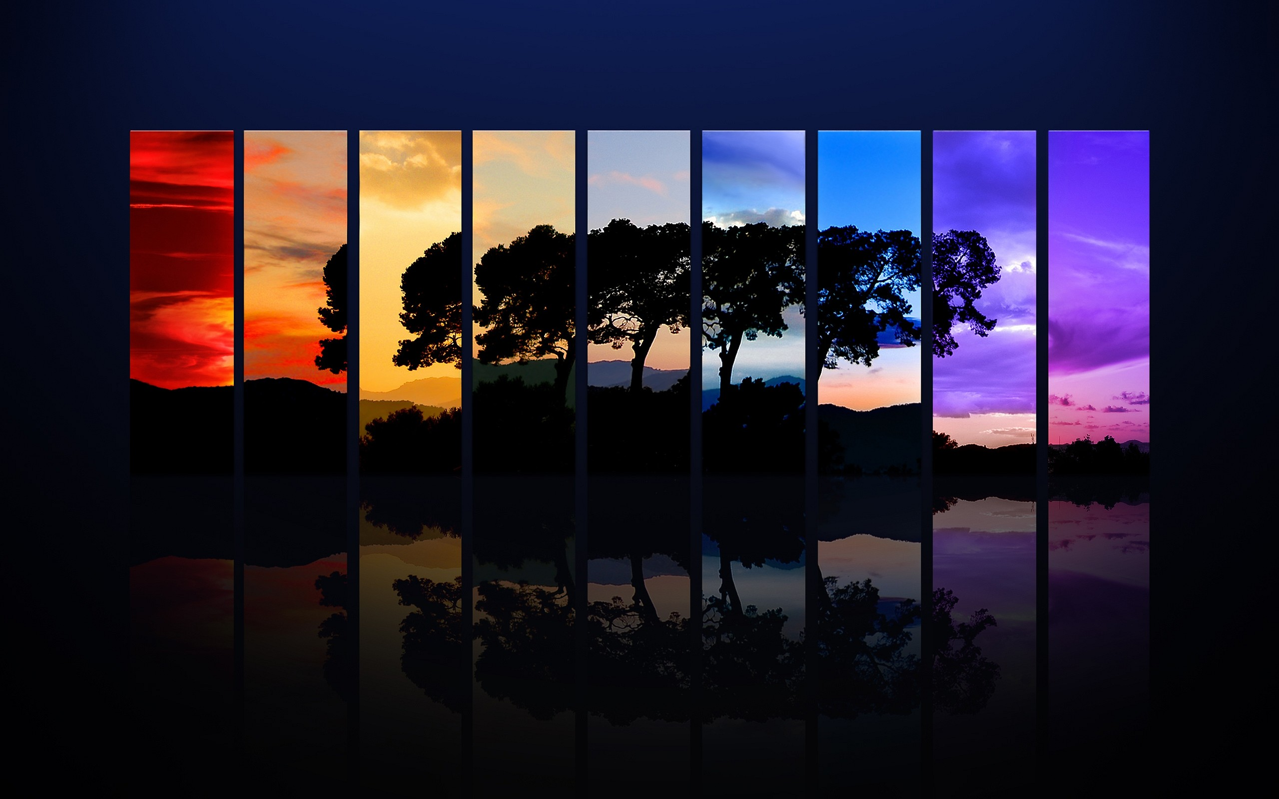 72 Awesome Desktop Wallpapers on WallpaperPlay 2560x1600