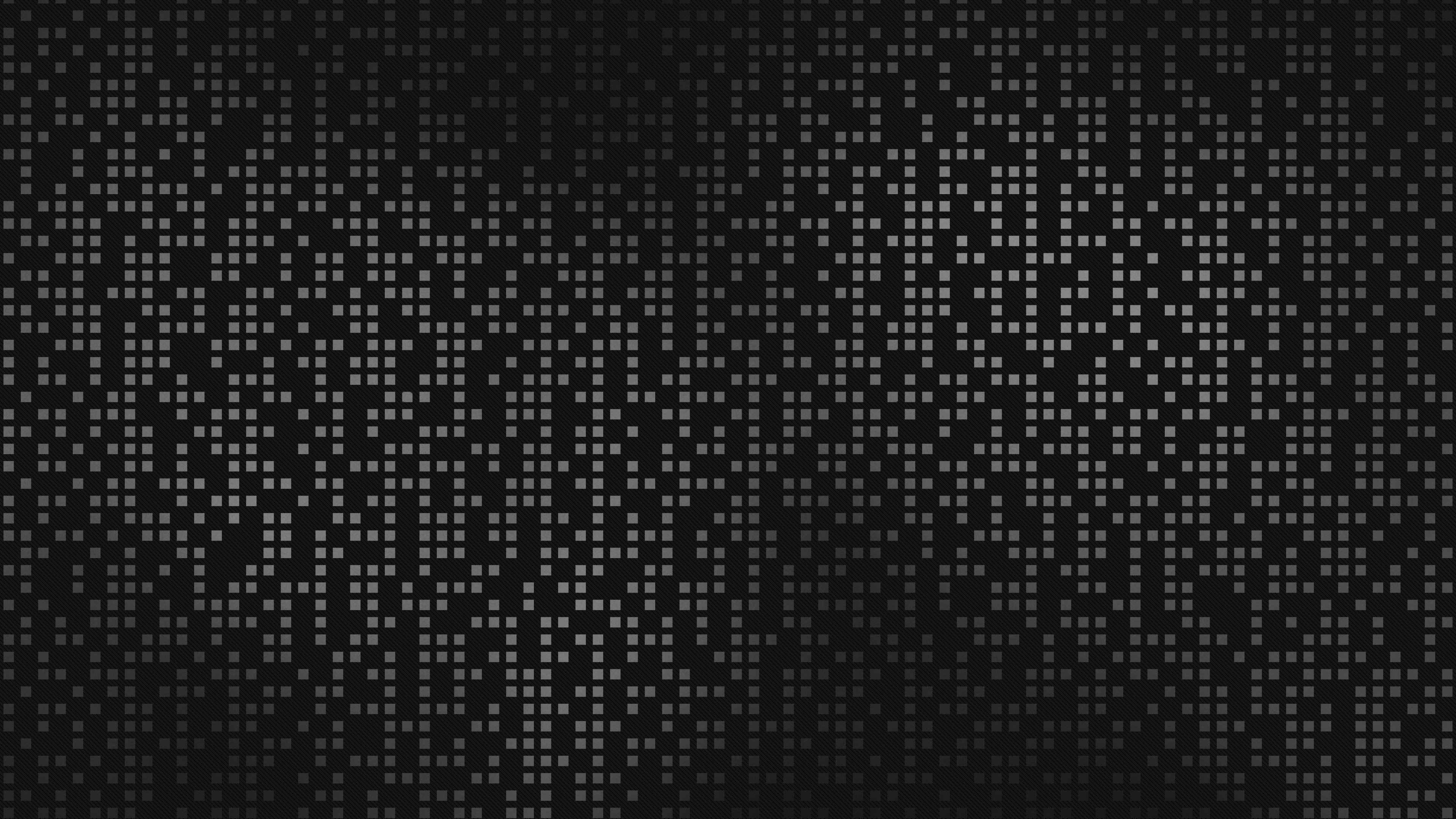 Gray Black Texture Surface Point Wallpaper Background 4K Ultra HD 3840x2160