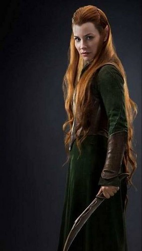 Tauriel Wallpaper and background images in the The Hobbit club 283x500