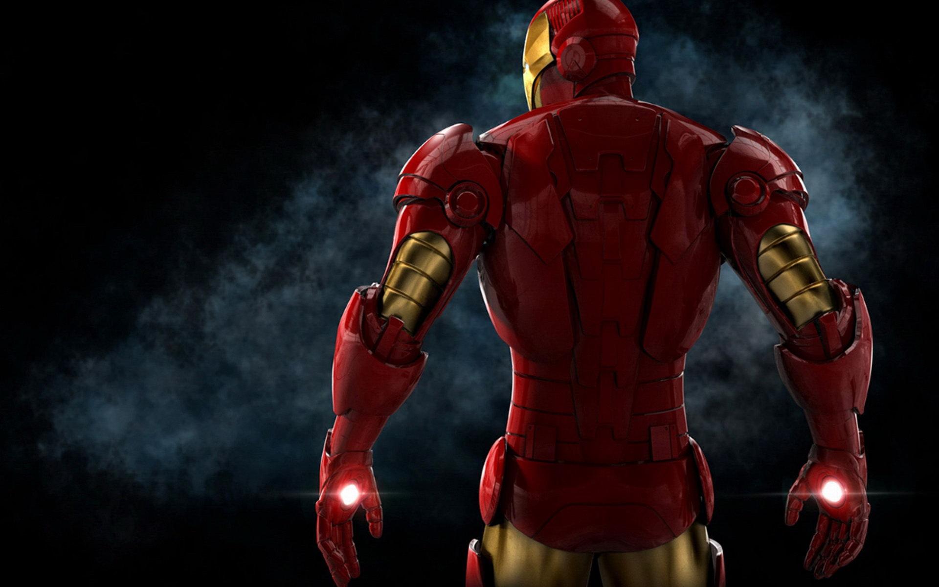 Iron Man wallpaper   987965 1920x1200