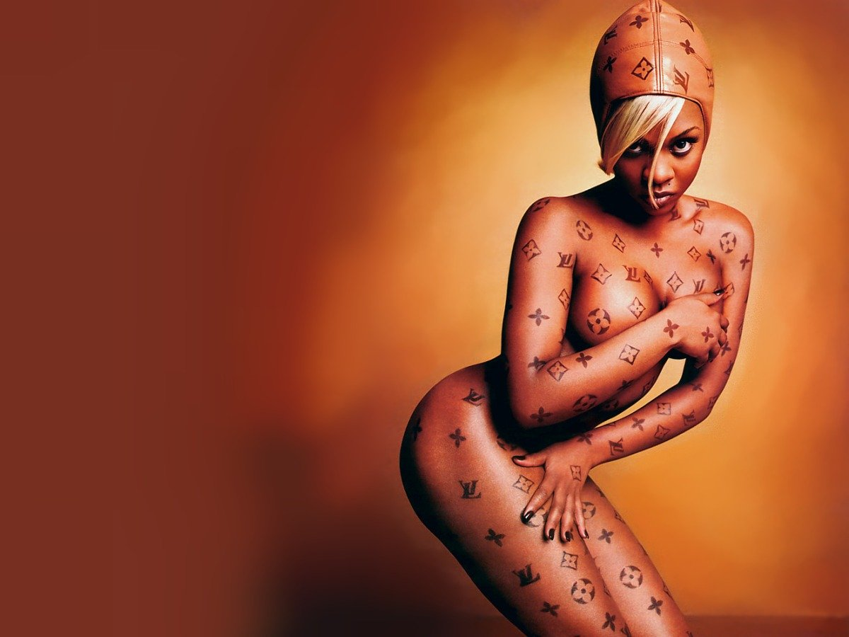 Lil Kim Wallpapers High Quality Download 1200x900
