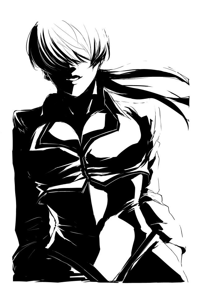 Shermie   The King of Fighters   Zerochan Anime Image Board 650x975