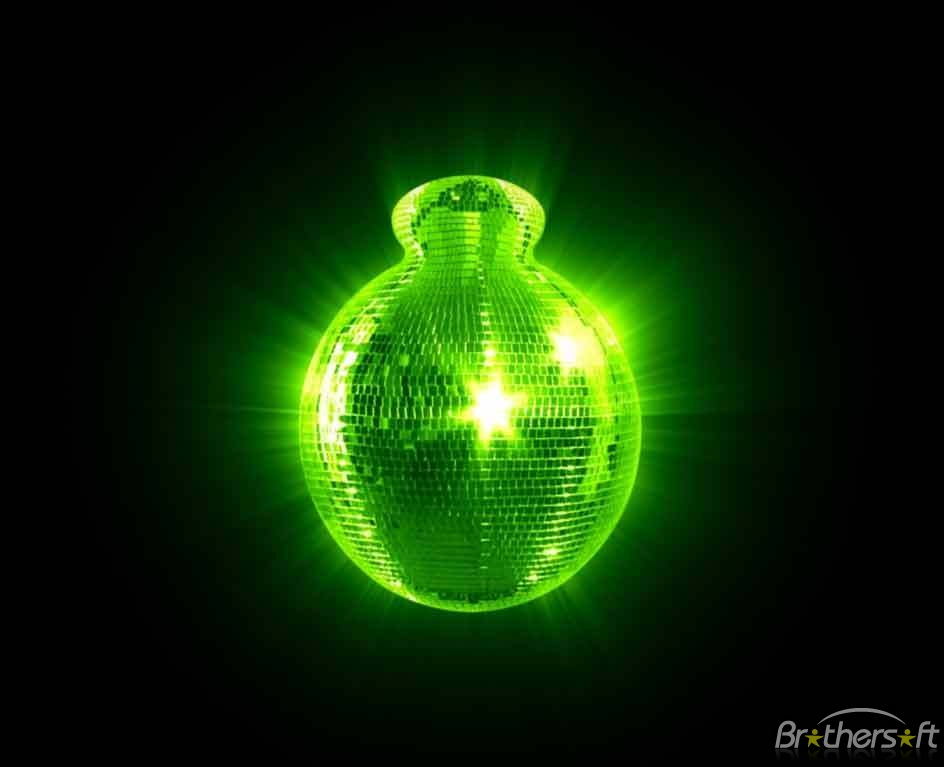 desktop into a disco with tuborg s floating spinning disco ball 9 7mb 944x767