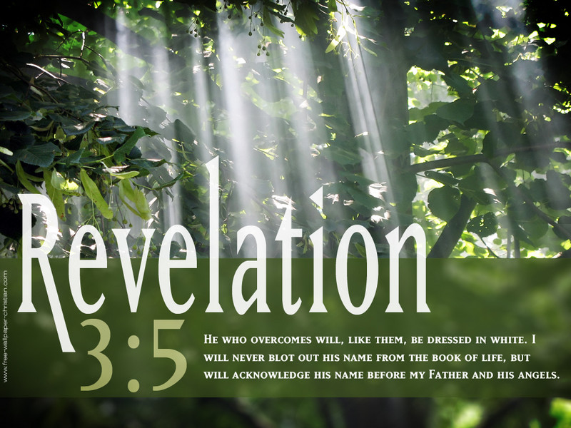 Desktop Bible Verse Wallpaper Reveltion 3 5jpg phone wallpaper 800x600