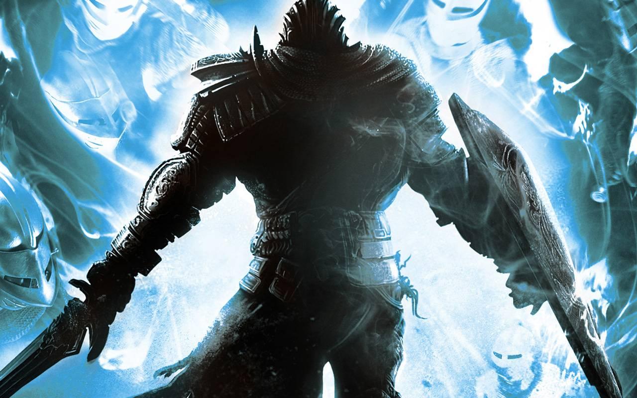 Dark Souls PC Wallpapers in HD GamingBoltcom Video Game News 1280x800