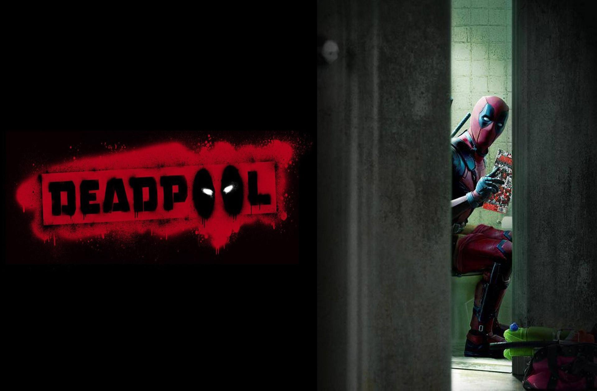 name deadpool wallpaper - photo #37