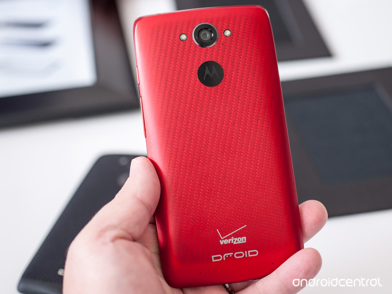 Hands on with the Verizon Motorola Droid Turbo Android Central 800x600