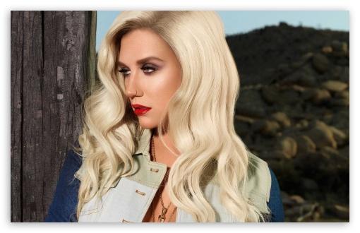 Kesha wallpaper 510x330
