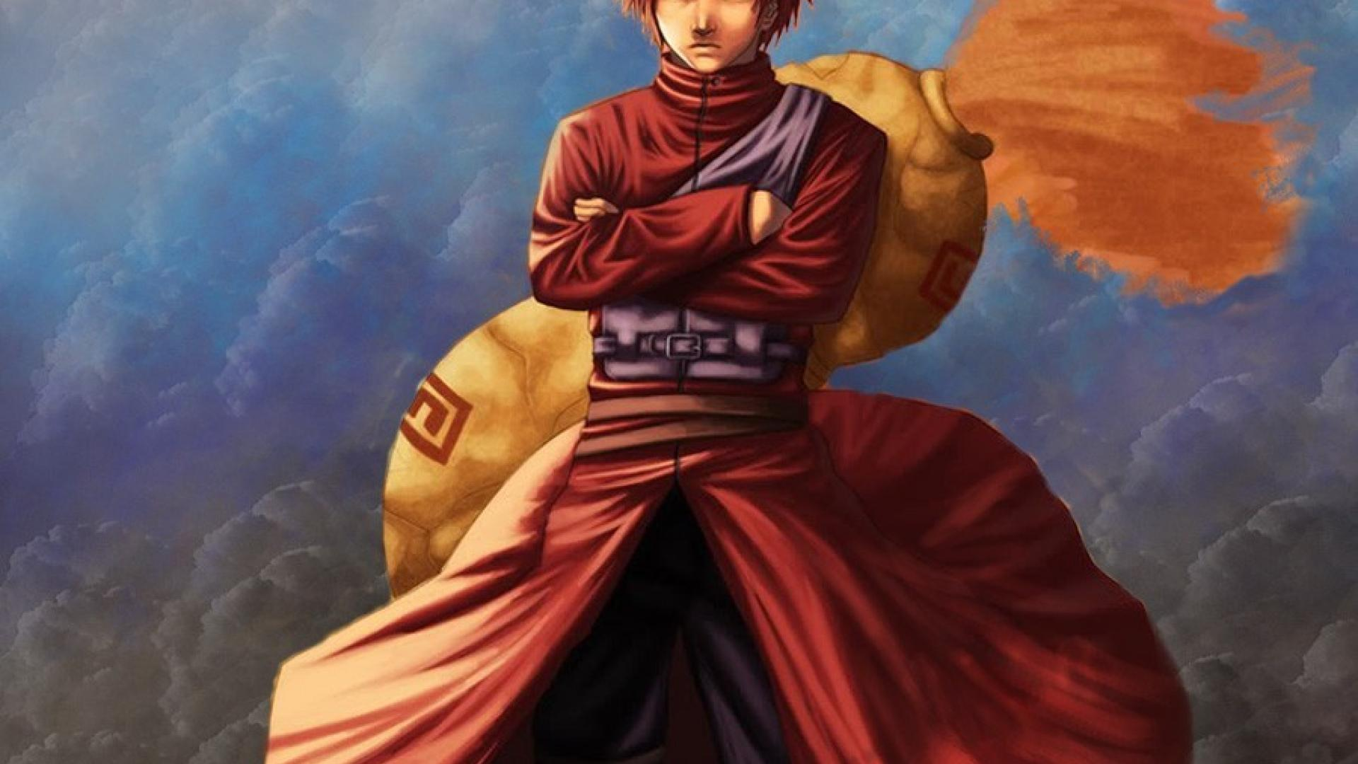 Free Download 1920x1080 Gaara Sand Attack 966726 1920x1080 For