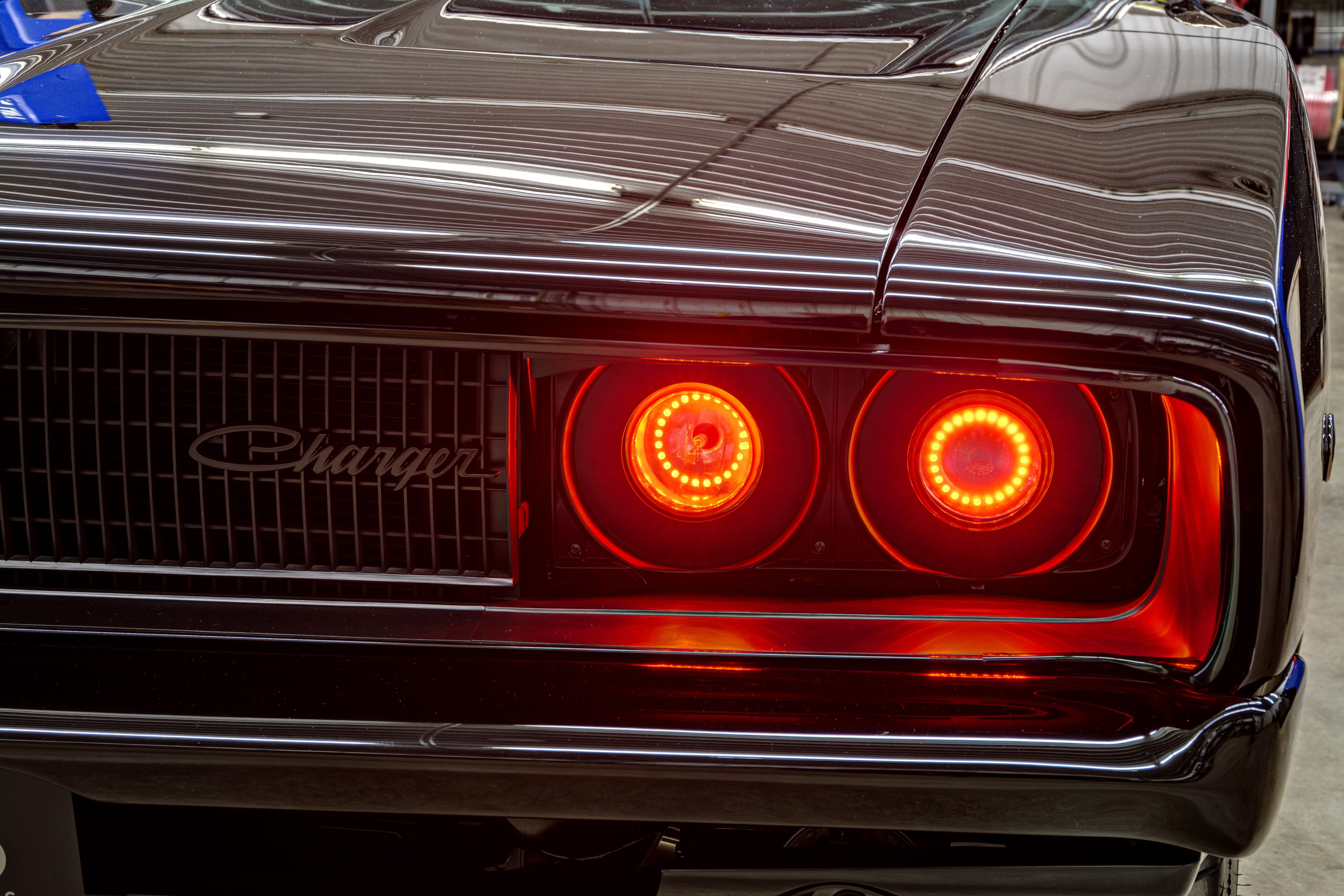 Dodge Charger RT Wallpapers and Background Images   stmednet 6000x4000