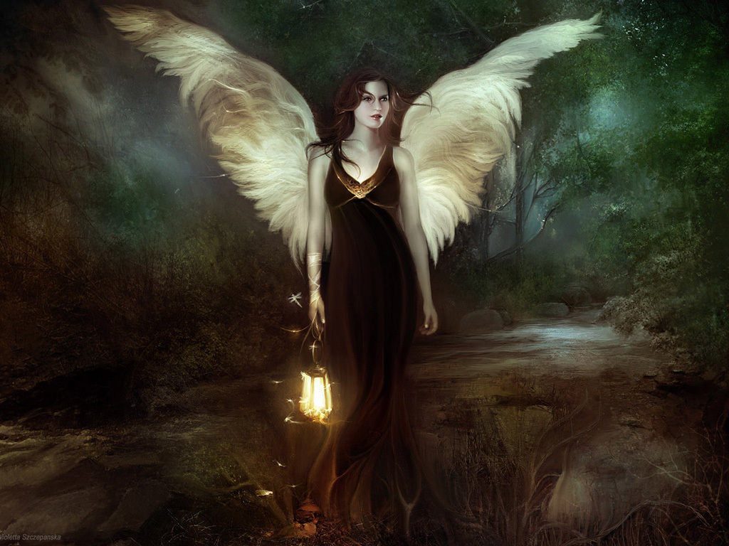 Angels images Angel Wallpaper wallpaper photos 6348876 1024x768