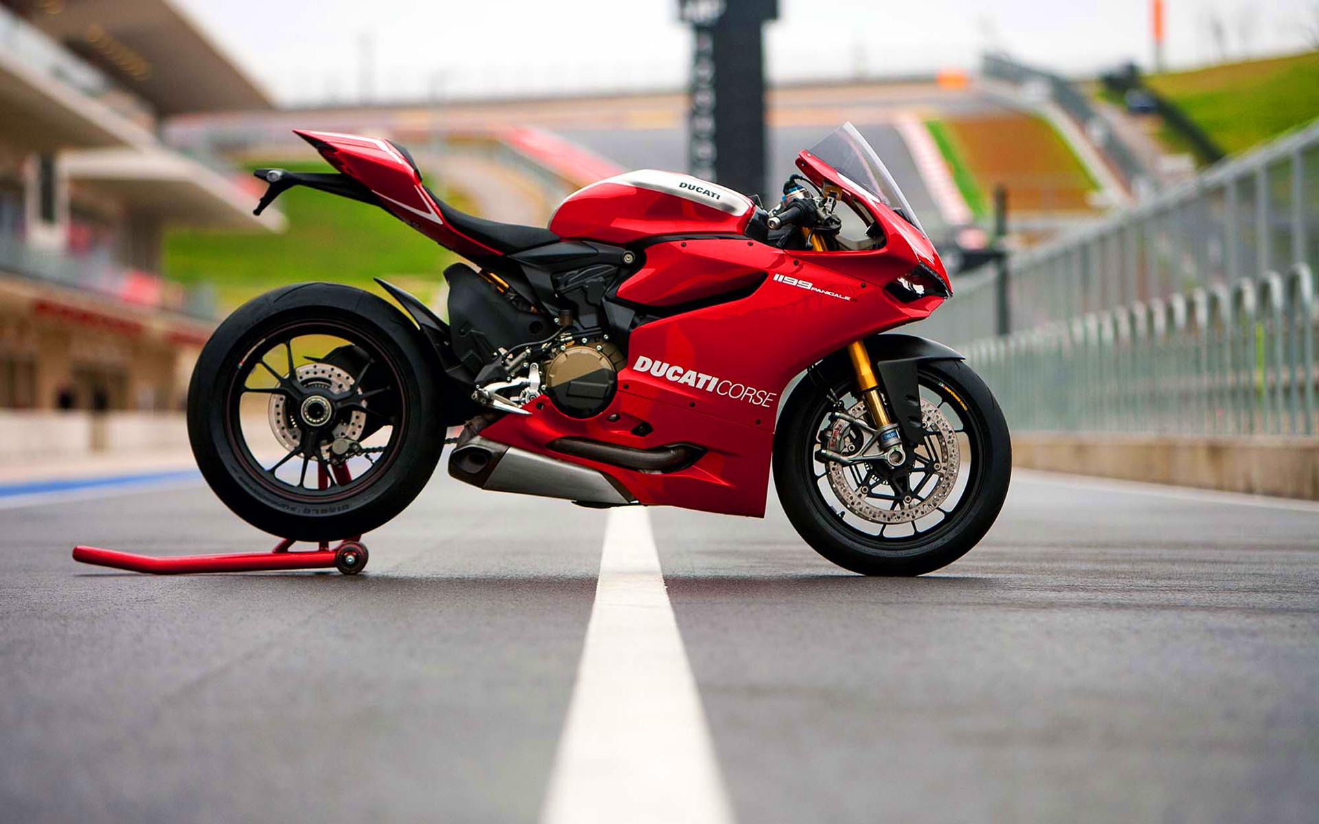 Ducati Wallpapers HD 1920x1200