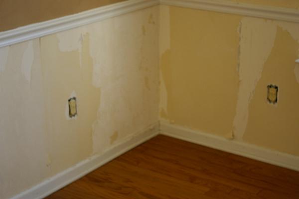 Wallpaper Removal 600x399