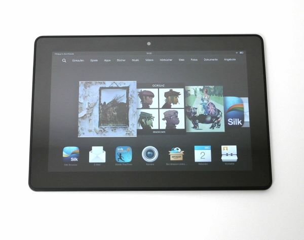 Kindle Fire Hdx 8 9 Im Test PC Android iPhone and iPad Wallpapers 600x474