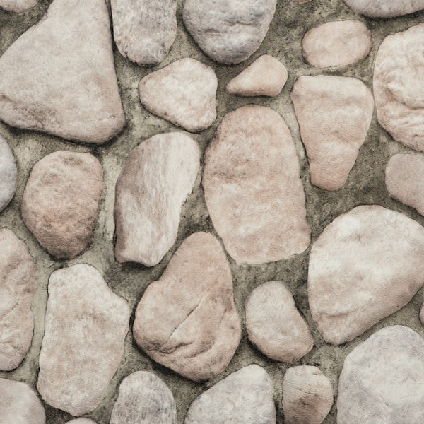 Red River Rock Wallpaper   Wall Sticker Outlet 600x600