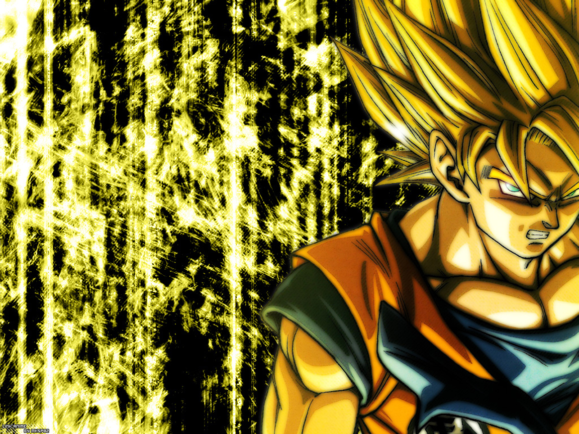 Brigada SOS Wallpaper Dragon Ball Z 1152x864