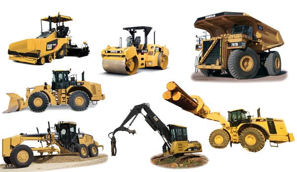 Cat Machines We Love Cat 600x348