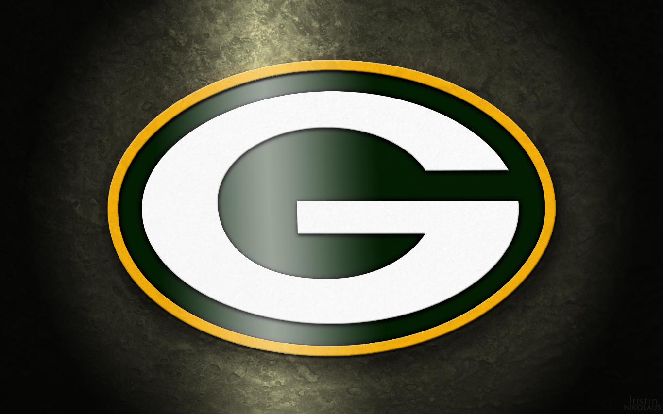 Green Bay Packer Wallpapers 365 Days of Design 1365x853