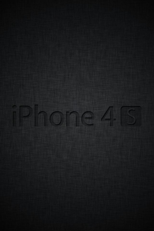 iPhone 4S Linen iPhone 4 Wallpaper and iPhone 4S Wallpaper 640x960