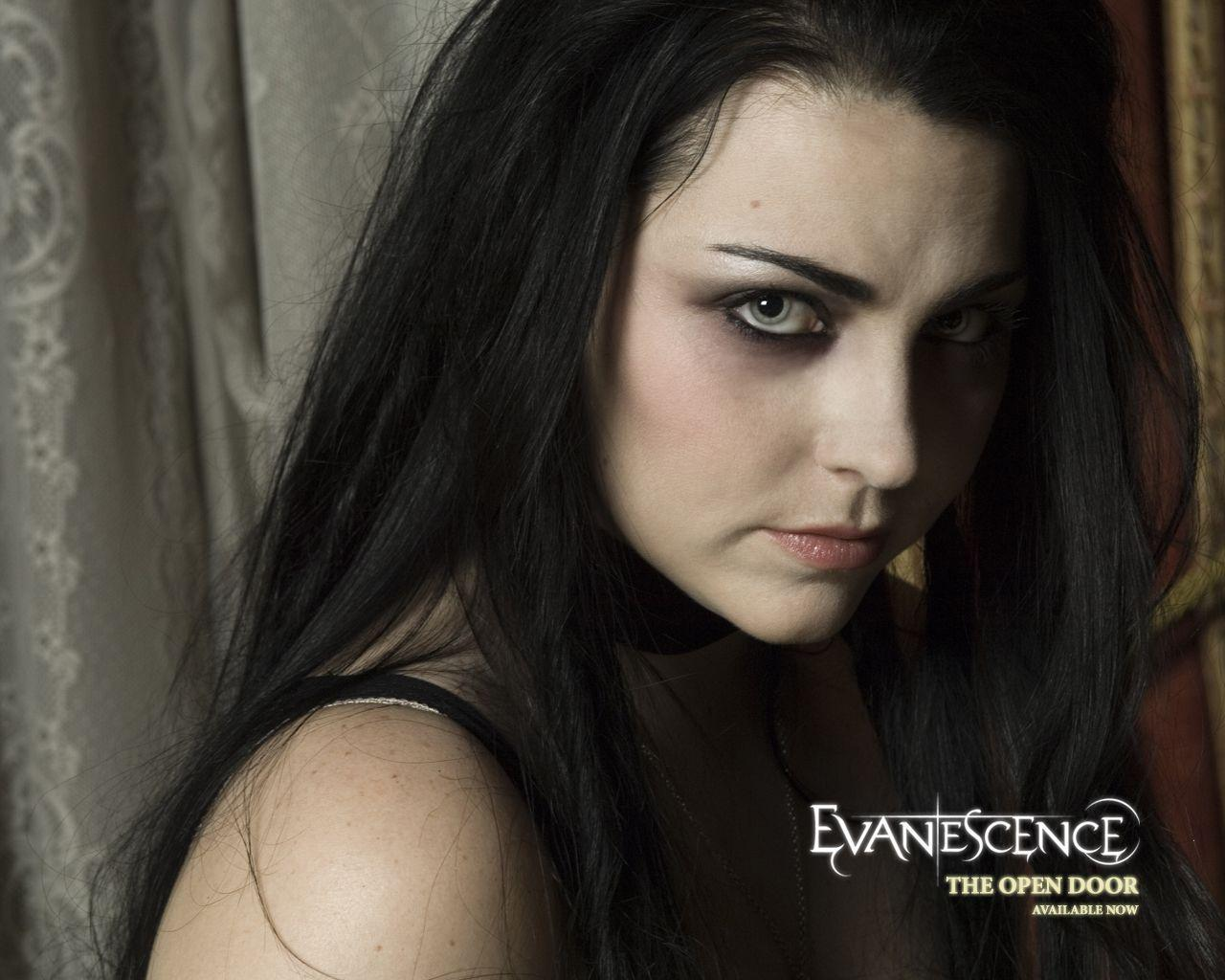Evanescence 2016 Wallpapers 1280x1024