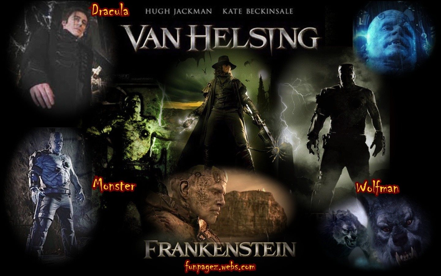 Van Helsing 2 1440 x 900 ResolutionRight click to set as background 1440x900