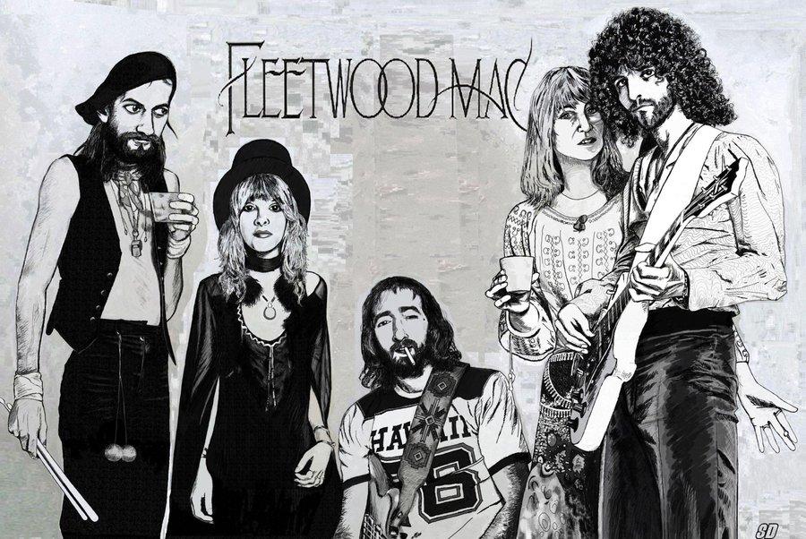 fleetwood mac wallpaper - photo #9