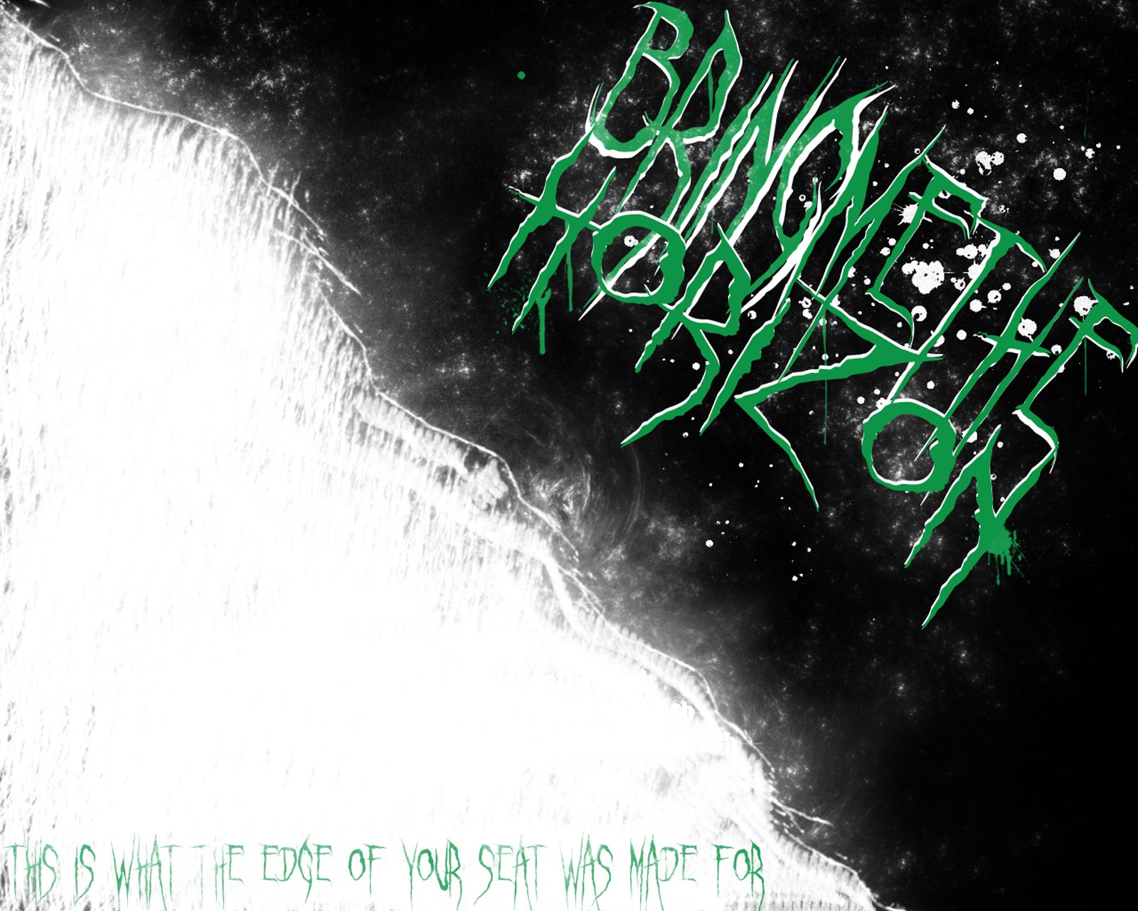 Free Download Central Wallpaper Bring Me The Horizon Bmth Hd