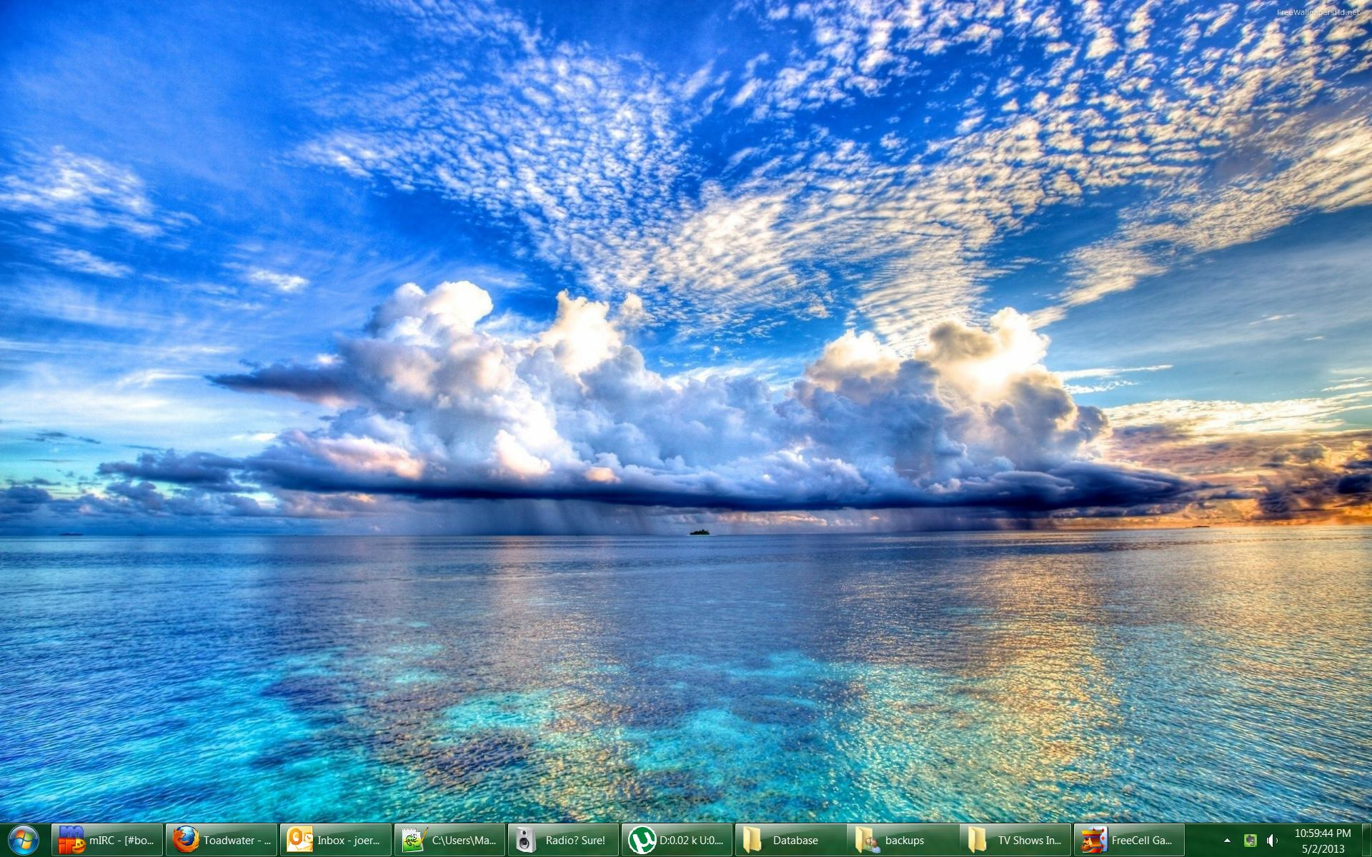 Hd Wallpaper For Desktop Relaxing