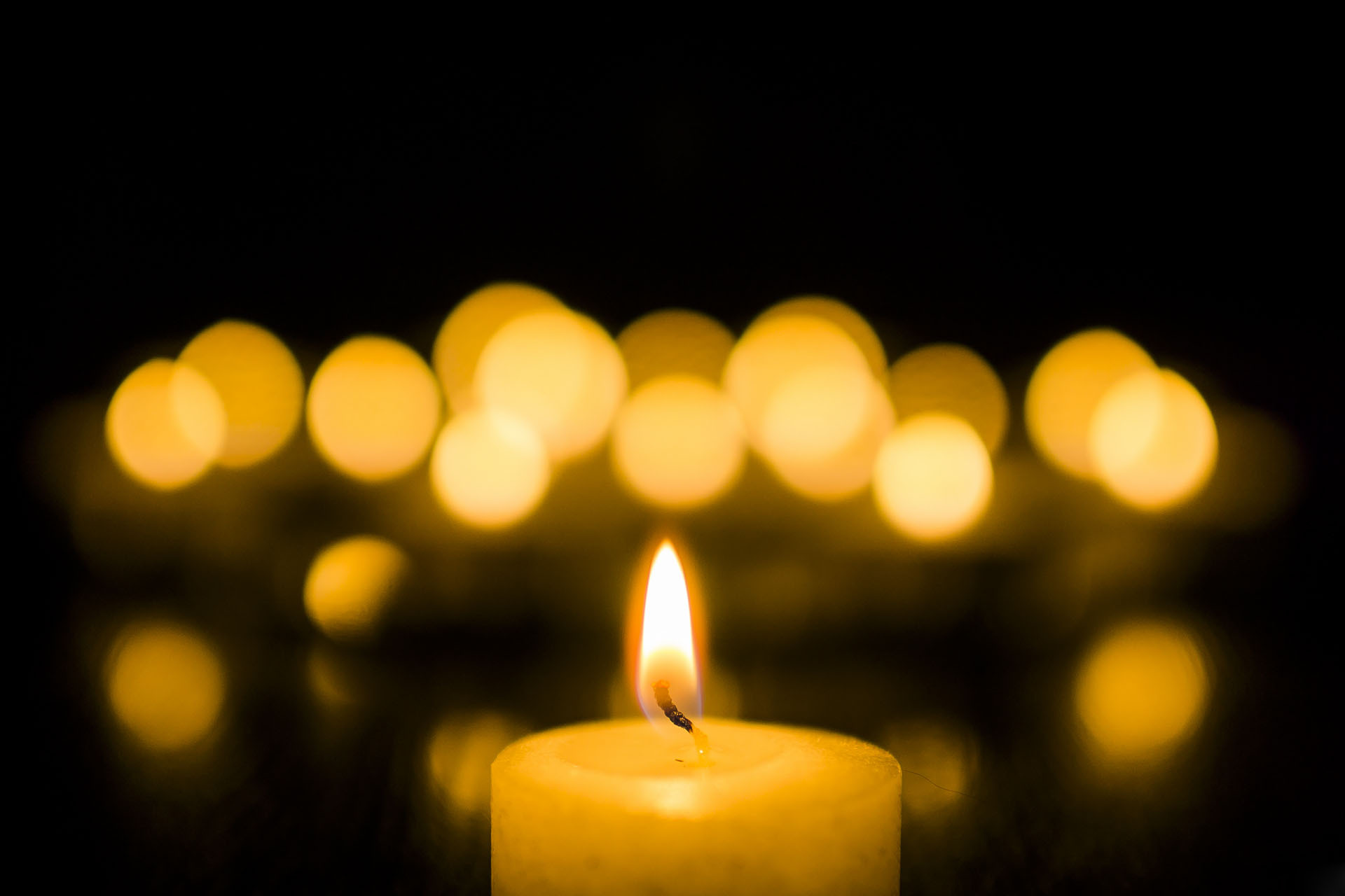 Cool Candle Wallpaper Photography   candle wallpaper 1920x1280