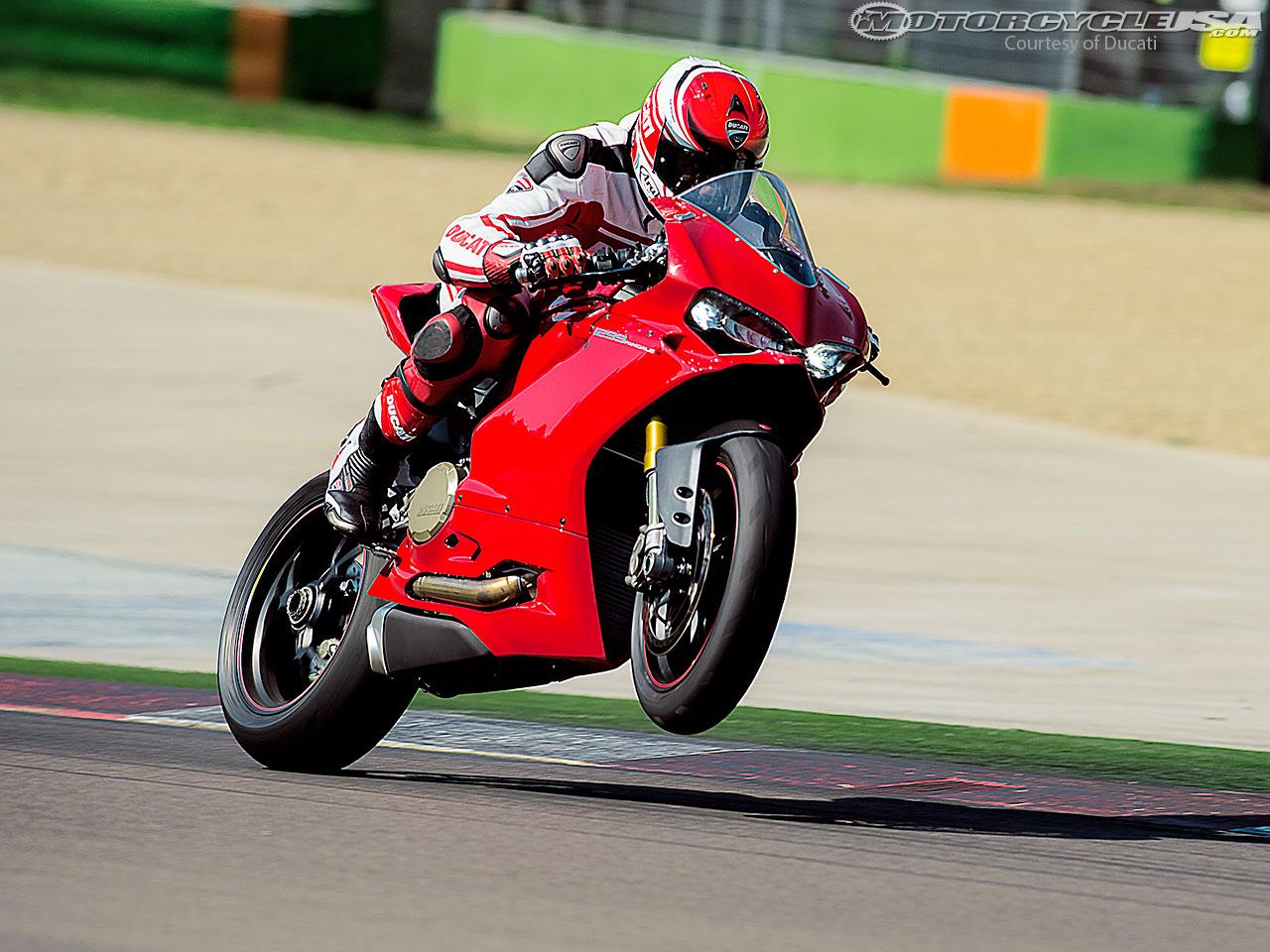 2015 Ducati 1299 Panigale Wallpaper 1280x960