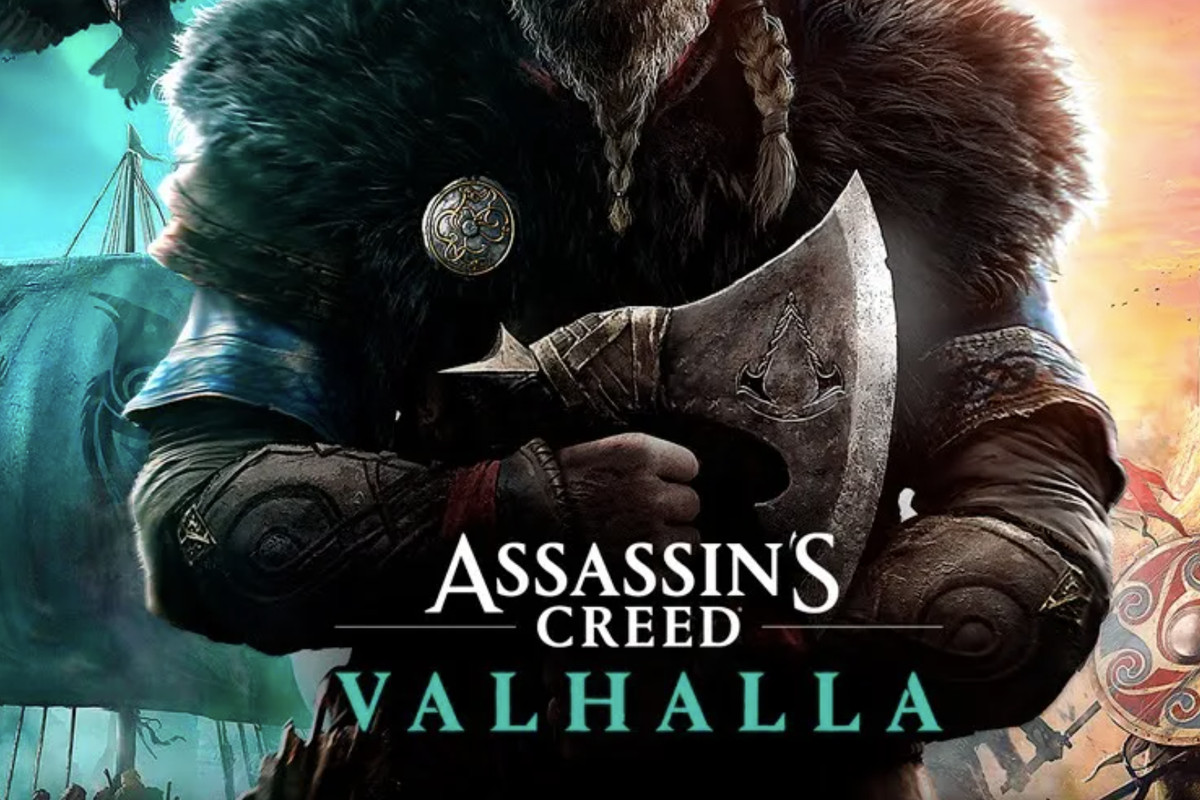 Assassins Creed Valhalla is Assassins Creed with vikings   The Verge 1200x800